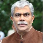 Acting Vice-Chancellor Prof. Dr. Nitin Karmalkar